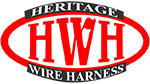 Heritage Wire Harness
