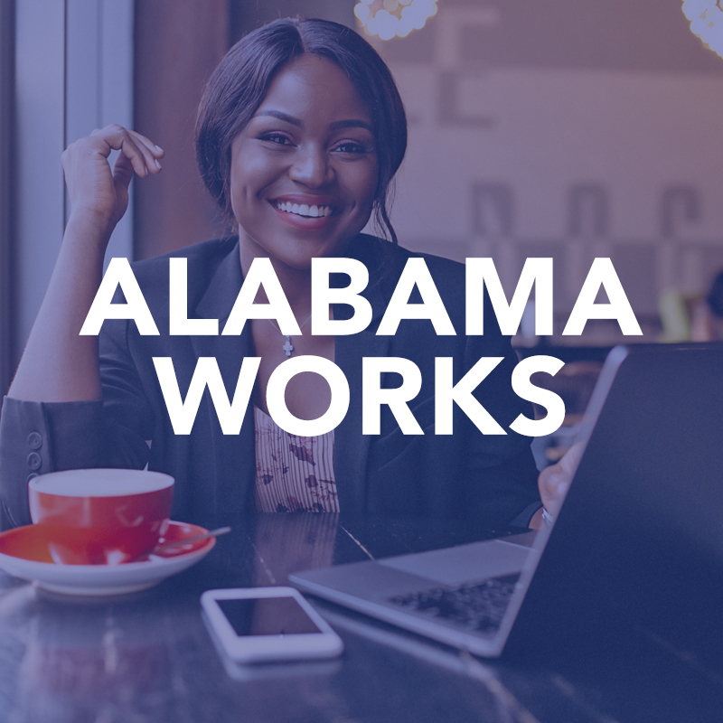 Alabama Works